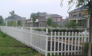 Multifunctional PVC Horse Fence with CE Certificate