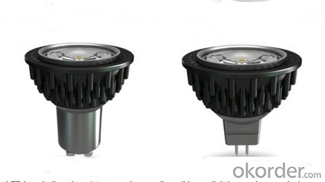 LED Spot Light Replace the Conventional Spot Lights,Soft Light