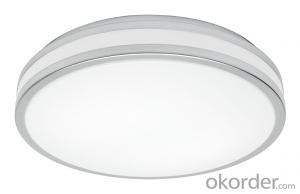 Adjustable Round LED ceiling light for Living Room