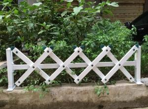 Multifunctional PVC Coated Fence with CE Certificate