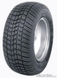 ATV$UTV TYRE PATTERN QD-126 FOR GOLF CAR