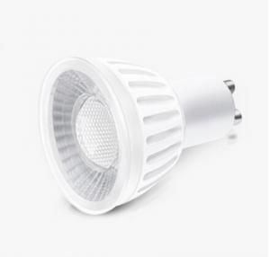 LED Spot Light Reliable LED source : COB LED, Epistar Chip