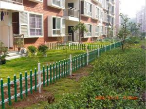 PVC Portable Fence Panels with CE Certificate