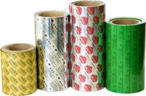 Popular AL/PE Laminated Blister Foil for Medical Package