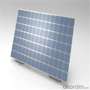 Good Quality 160W Mono Solar Module (GP180MA) Supplied in China