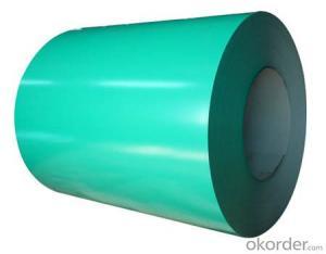 Steel Plate of Color Coated Gi Corrugation