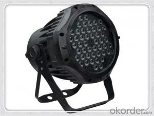 Led Stage Wholesale Price Rgbw 4 in 1 Used Indoor