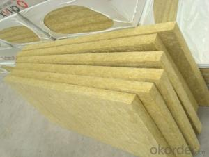 Rockwool Panel for Sandwitch Panel/Board
