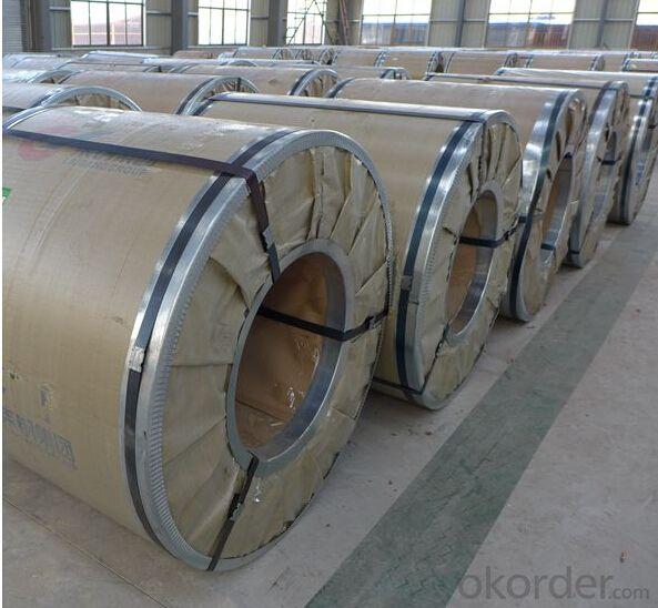 Alu-Zinc Galvalume Steel Coil/Plates SGCC Gi Gx51d