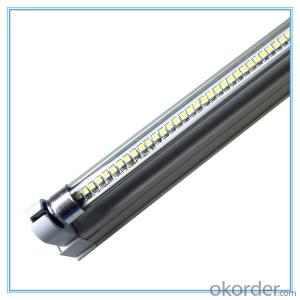 VDE ERP UL Certification IP44 Motion Sensor Anti-glare LED Tube