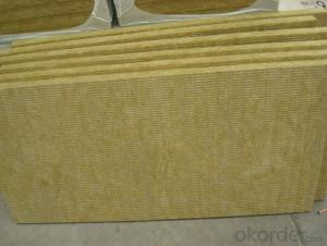 Rockwool Panel Rockwool board for Sandwitch Panel