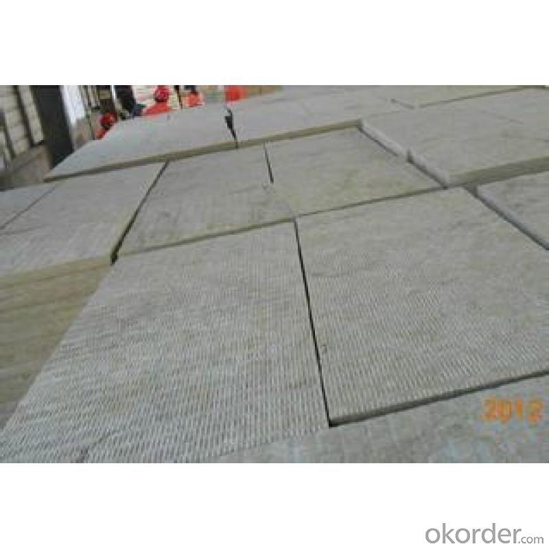 Flame Retardant Rock Wool Rope in Good Quality