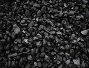 High Quality Foundry Coke of China Supplier