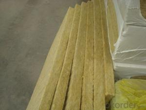 Sandwitch Panel Used Rockwool Board Rockwool Panel