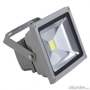 Led Flood Light Housing Led Lamp Part Oem Die Cast Aluminum