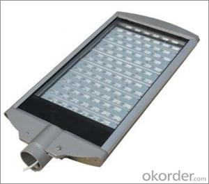 CE RoHS IP65 70W 3 years warranty LED Street Lights