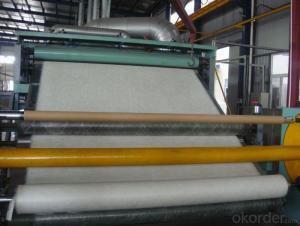 E-Glass 450g/M2 Fiberglass Chopped Strand Mat