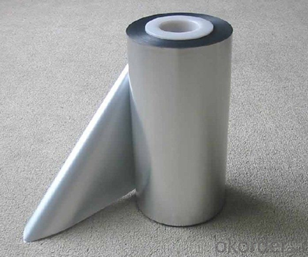 MPET with LDPE, Aluminum Foil with LDPE, Laminate MPET, Laminate Foil