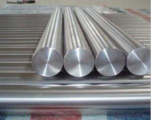 JIS SCM440 DIN 42CrMo4 1.7225 Hot rolled AISI 4140 Round Bars Alloy Steel