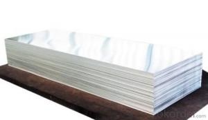 3003 Circular Aluminum Sheets, Aluminum Wafer