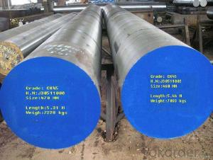 Grade SCM440 Forged Alloy Steel Round Bar