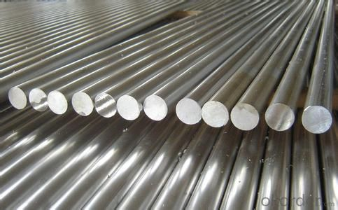 Grade 316 Stainless Steel Bar Round Square Hexagonal