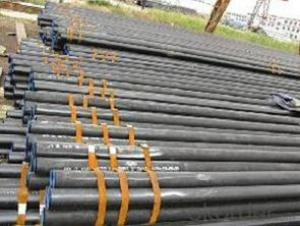 Hot Work Tool Steel Round Bar Grade 1.2344