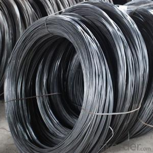 High Quality Black annealed iron wire(Direct factory selling) with Good Woven Packing