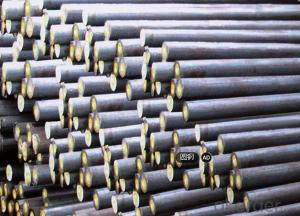 Hot Work Die Steel Round Bar Grade H13 with Competitive Price