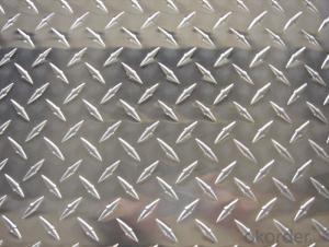 1100 3003 5052 5754 5083 6061 Metal Alloy Aluminum Sheet Price