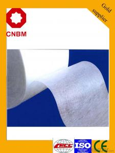 Fiberglass Tissue Roofing Mat With Yarn Of 45g/m2
