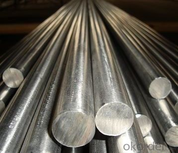 Hot-Rolled 15CrMo Steel Round Bar Special Steel