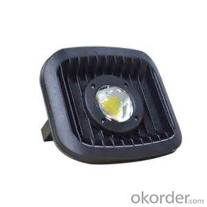 Waterproof High lumen Housing Led Flood Light