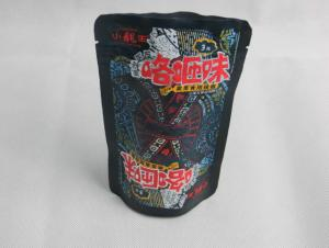 Flexible Color Printed Packing Bag Used for Industry Packing