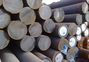 Hot Dip Galvanized Steel Round Bar/Hot Dip Galvanized Bar Steel