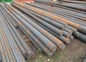 C45/AISI 1045/EN8 Carbon Steel Round Bar