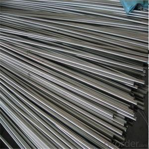Steel pipe with the best quality and smoothly price