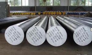 Grade 34CrNiMo6/DIN1.6582/ AISI4340 Steel Round Bar