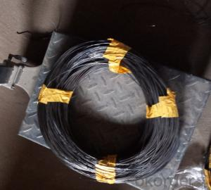 Factory Price Wire 16,18,20,22 Black Binding Wire /Black Annealed Wire