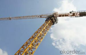 CMAX TC4808 Tower Crane Construction Machine