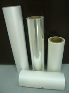 Pressure-sensitive Lamination flame-retardant membrane