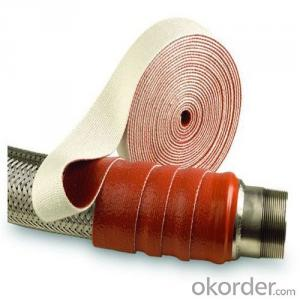 Self Fsing Silicone Insulating Tape Used In Electrical Industry