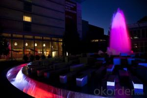 IP68 Led Fountains Lights