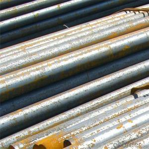 S40C S45C SAE1040 SAE 1045 Steel Round Bars