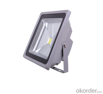 LED Flood Light High Demand Products in China Efficient Flood Light Heatsink