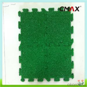 Landscape Artificial Putting Green Grass Synthetic Lawn For Garden