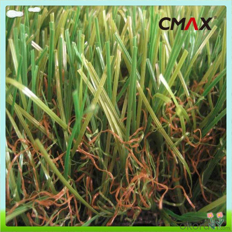 Fake Garden Grass Landscaping Artificial Turf For Decorative