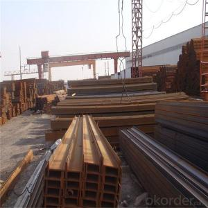GB Standard H Section Steel from China with Good Price