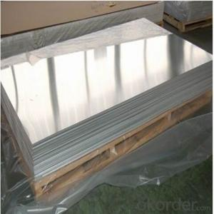 T4 T6 Alloy Thickness Aluminum Plate 6063