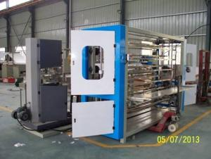 Toilet  Paper  Making Machine Max Width at 2800mm Produced in China